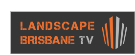 Landscape Brisbane TV logo