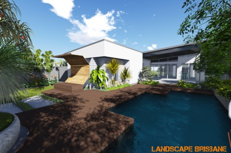 Hendra Landscape & Pool Design