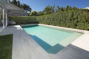 Pool Build Hawthorne, Brisbane