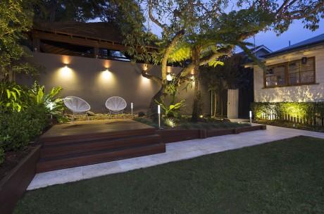 Hendra Gardens & Pool