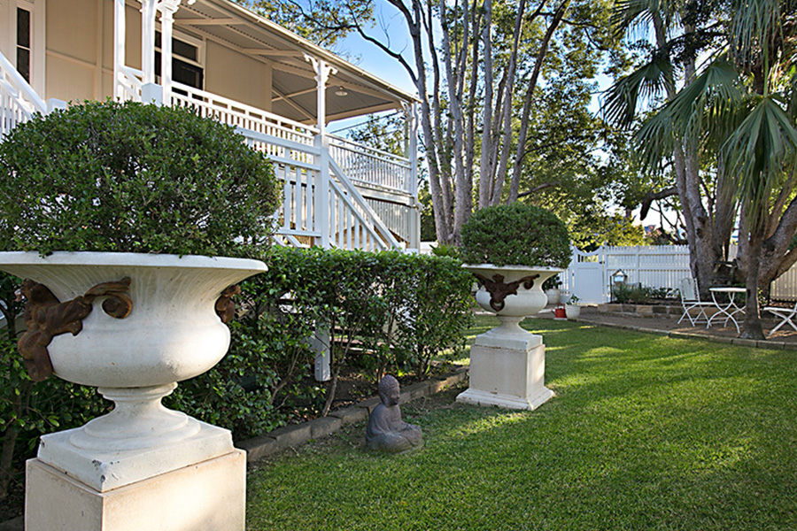 Landscaping ideas september landscape brisbane for Garden design brisbane