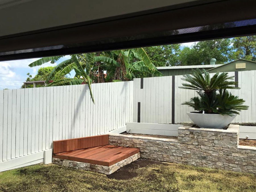 Garden Landscaping Ideas Brisbane : Landscaping ideas june landscape brisbane
