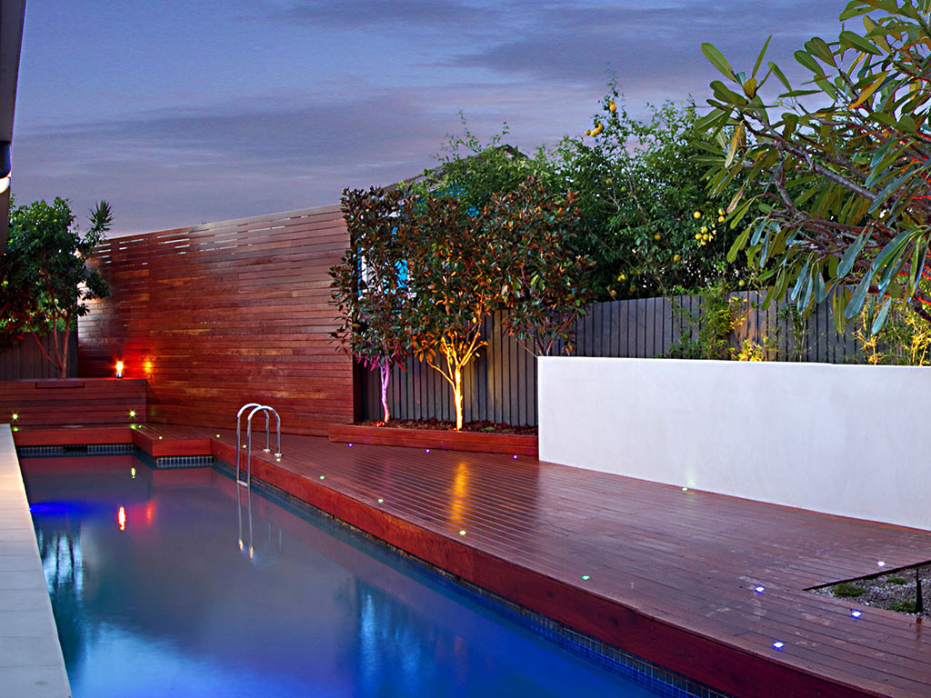 Pools surrounds may landscape brisbane for Garden pool surrounds