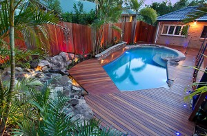 Pools & Surrounds May
