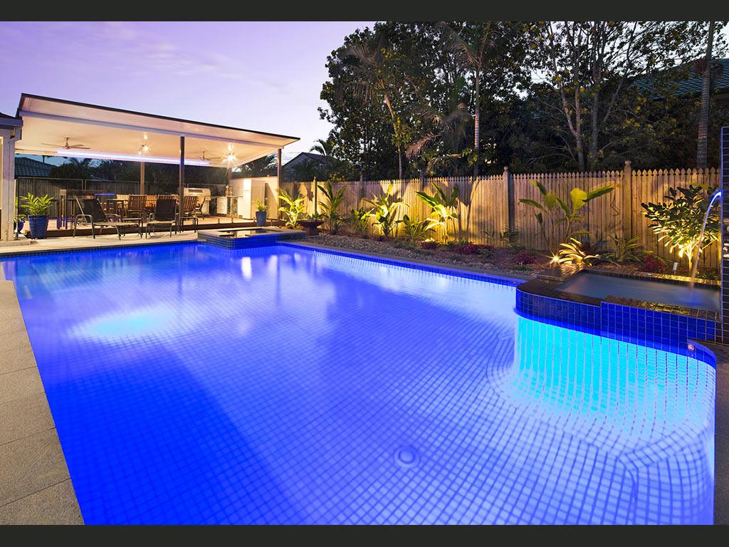 Pools Surrounds May Landscape Brisbane