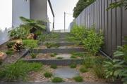 Landscape Brisbane Seven Hills Project
