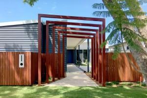 Ideas – Timber & Stone